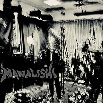 Manalishi EP