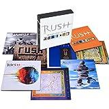 The Studio Albums 1989–2007 von Rush