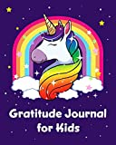 Gratitude Journal for Kids: Practice Gratitude and Mindfulnes