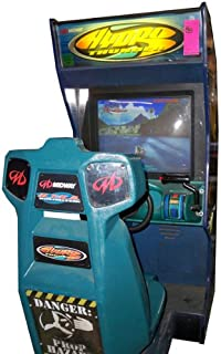Midway Hydro Thunder Arcade Game