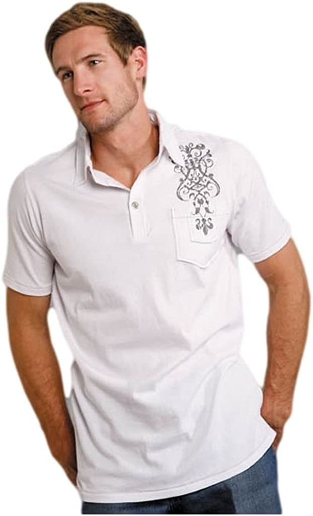 Roper Cotton Jersey Polo price Ranking integrated 1st place Collection Performance Shirt
