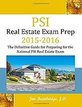 real estate exam 2016