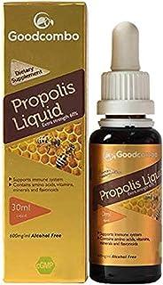 Goodcombo Propolis-Liquid 60% 30ml, 100 grams