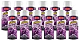 Sprayway Rubber Cleaner and Rejuvenator, Clear, 12.5 Ounce (Pack of 1) (Bubble)