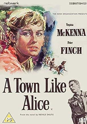 A Town Like Alice (UK) ( Rape of Malaya )