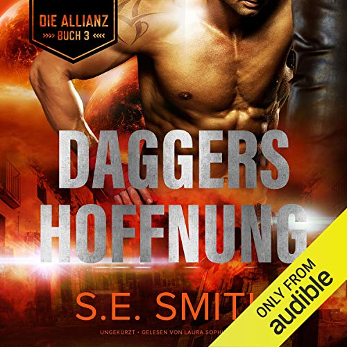 Daggers Hoffnung [Dagger's Hope] cover art