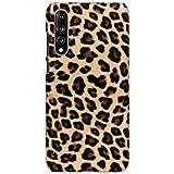 hHülle Huawei P20 Pro Hülle – Leopard, Wildkatze, Tiermuster – Hard Hülle Handyhülle