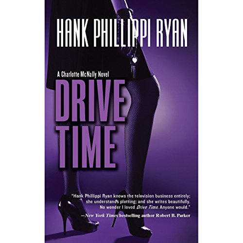 Drive Time cover art