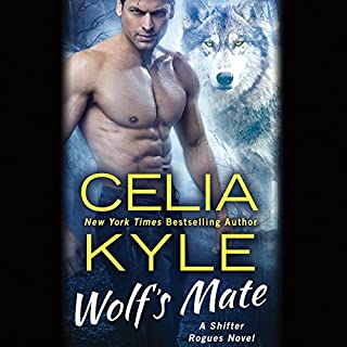 Wolf's Mate                   By:                                                                                                                                 Celia Kyle                               Narrated by:                                                                                                                                 Mia Nichols                      Length: 9 hrs and 32 mins     35 ratings     Overall 4.7