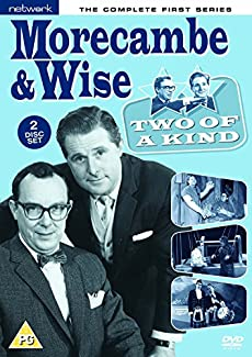 Morecambe & Wise: Two Of A Kind - The Complete First Series