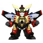 勇者王ガオガイガー D-スタイル ガオガイガー (ノンスケール プラスチックキット)