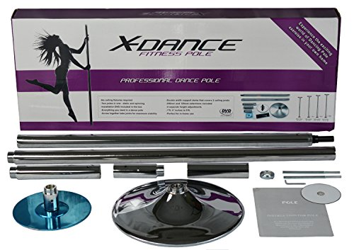 X-Dance Portable Fitness...