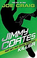 Jimmy Coates: Killer
