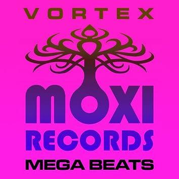 Moxi Mega Beats Vol 3 - The Vortex Collection