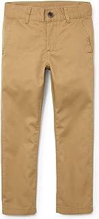The Children's Place Boys Skinny Uniform Chino Pants Pants