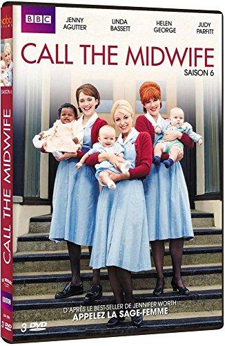 CALL THE MIDWIFE - Saison 6