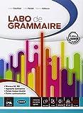 Labo de grammaire. Per le Scuole superiori. Con DVD-ROM. Con e-book. Con espansione online [Lingua francese]