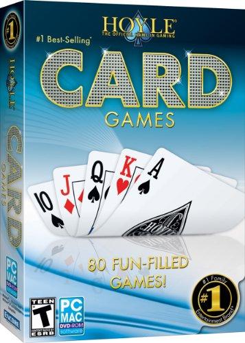 Encore Hoyle Card Games 2011