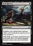 Magic The Gathering - GRAF Harvest (090/205) - Eldritch Moon