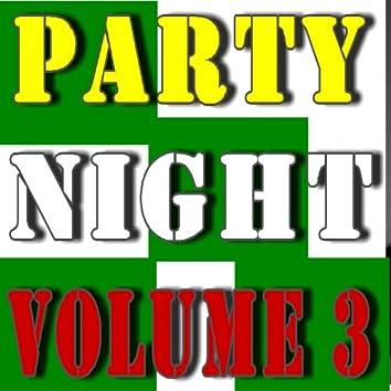 Party Night, Vol. 3
