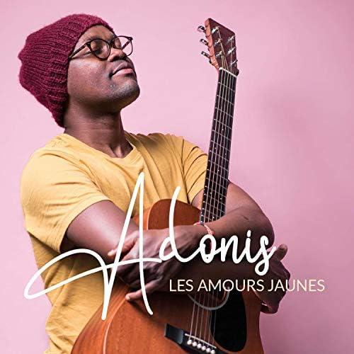 Adonis Moun