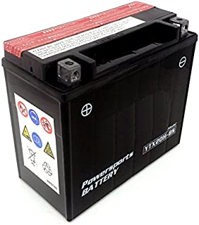 MMG YTX20H-BS ATV Battery 12V - Artic Cat TRV, Mudpro, LTD, TBX, Thundercat