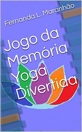Jogo da Memória Yoga Divertida