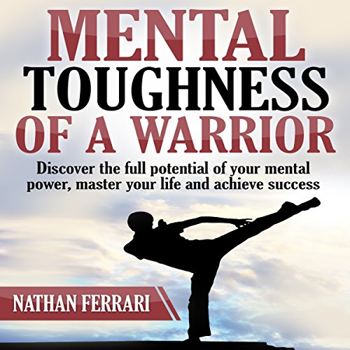 Mental Toughness of a Warrior cover art