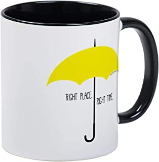 - HIMYM Umbrella Mug - Unique Coffee Mug, Coffee Cup, Tea Cup