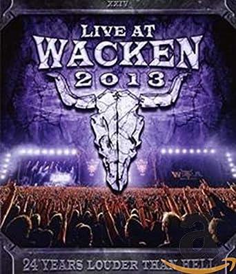 2013 up wacken line Wacken merch