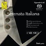Antiche danze et arie per liuto, Suite No. 3. III. Anonymous: Siciliana. Andantino