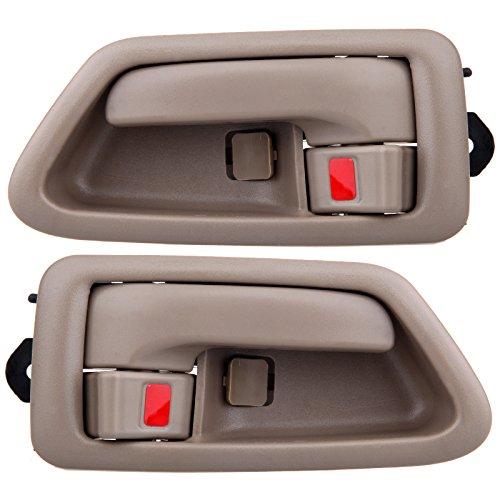 01 camry door handle - 8