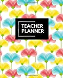 Teacher Planner: Blank Lined Teacher planner, Funny planner, notebook planner, teacher planner, Ruled, Writing ... for monthly journal, gifts red lips, pink lips, valentine's day, sexy