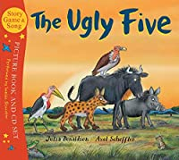 The Ugly Five (BCD)