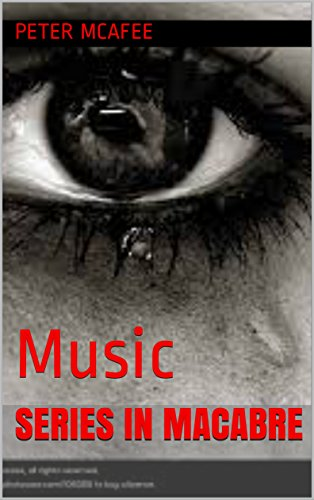 Series In Macabre: Music (English Edition)