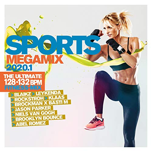 Sports Megamix 2020.1