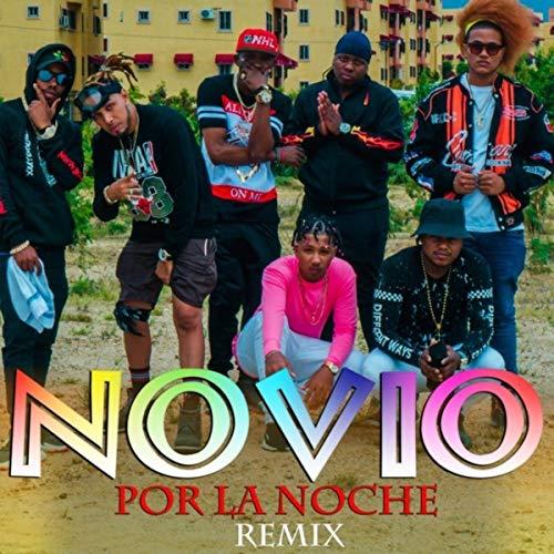 Novio Por La Noche (Remix)