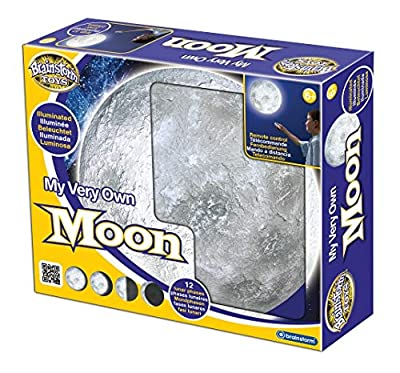 Brainstorm Toys E2003 My Very Own Moon, Nightlight from Brainstorm Toys