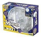 Brainstorm Toys - Luna radiocontrol con luz