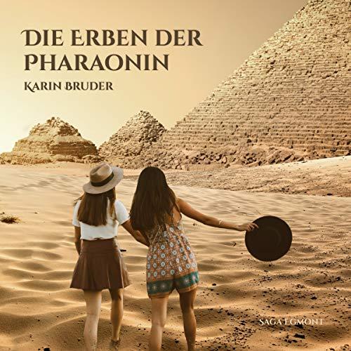 Die Erben der Pharaonin Titelbild