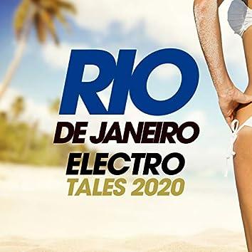 Rio De Janeiro Electro Tales 2020