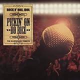 Pickin' On Bo Bice: Rock N' Roll Idol - The Bluegrass Tribute