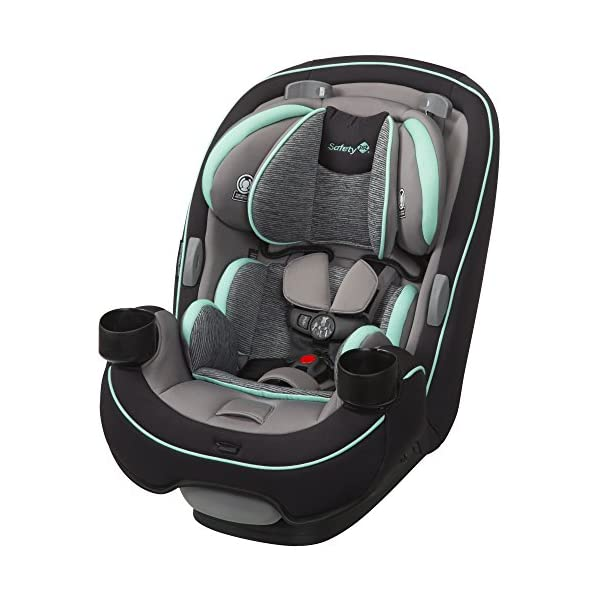 Safety 1st Grow Car Seat