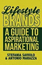 Lifestyle Brands( A Guide to Aspirational Marketing)[LIFESTYLE BRANDS][Hardcover]