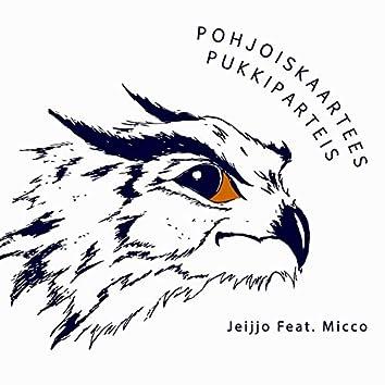 Pohjoiskaartees Pukkiparteis (feat. Micco)
