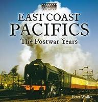 East Coast Pacifics : The Postwar Years (Unique Archives)