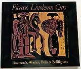 Picasso Linoleum Cuts: Bacchanals, Women, Bulls, and Bullfighters