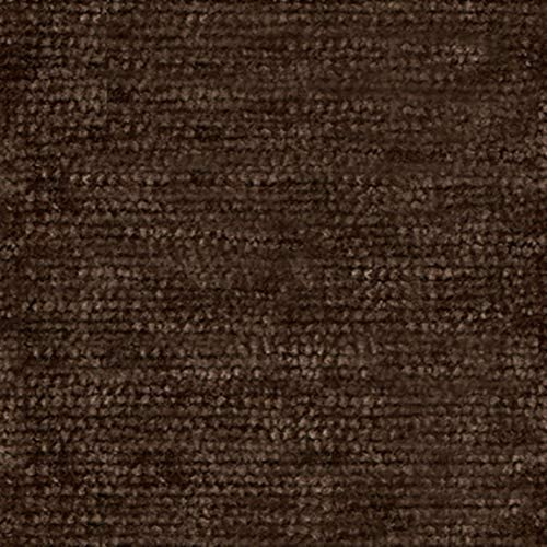 Inventory cleanup selling sale Spring new work 8009 Faux Crush Velvet Brown Deep Fabric