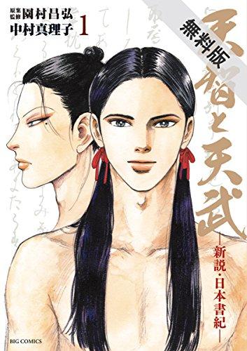 【第28位(同率)】『天智と天武 ―新説・日本書紀―』