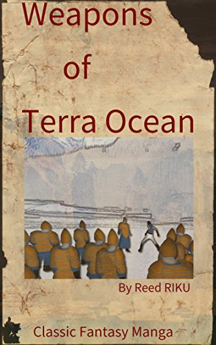 Weapons of Terra Ocean Vol 9: The unforgotten past